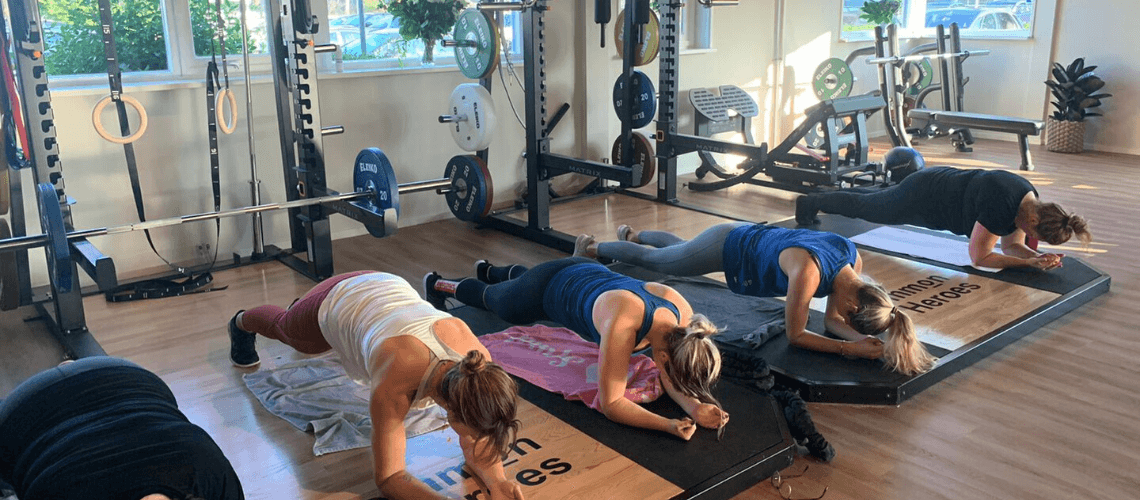 Oncologische fitnesstrainer