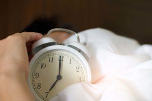 Slaap Het belang ervan voor een gezond leven