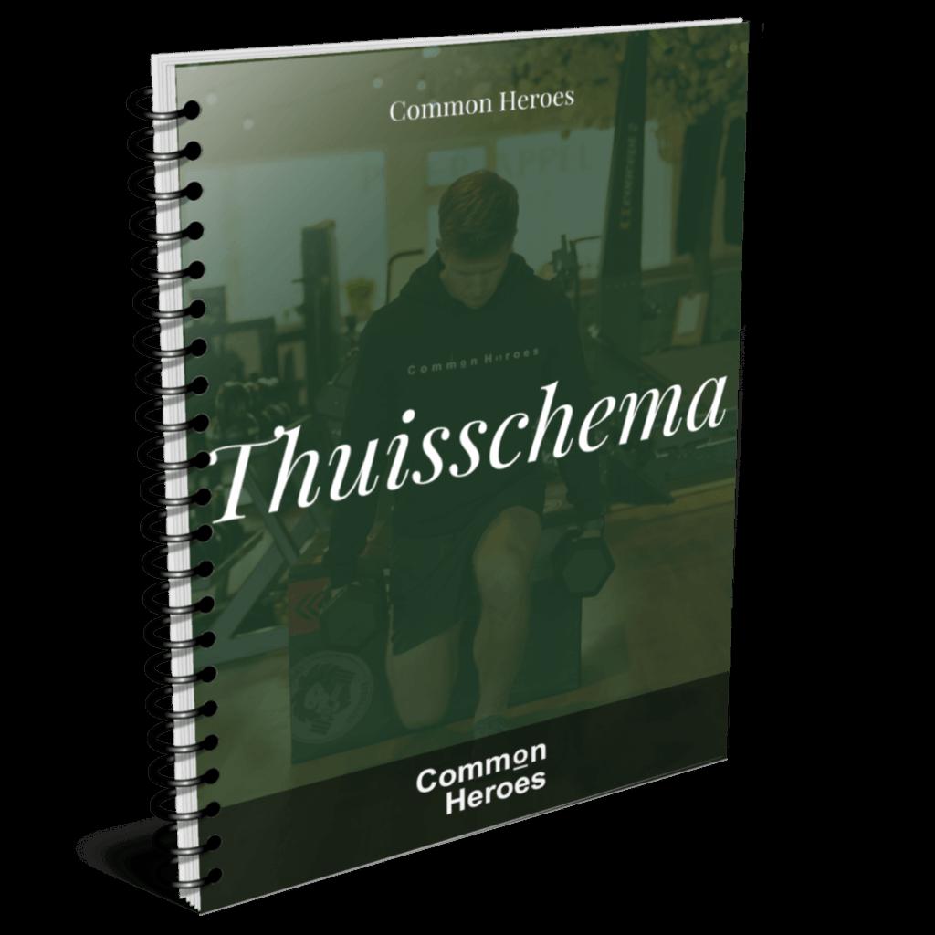 Thuisschema